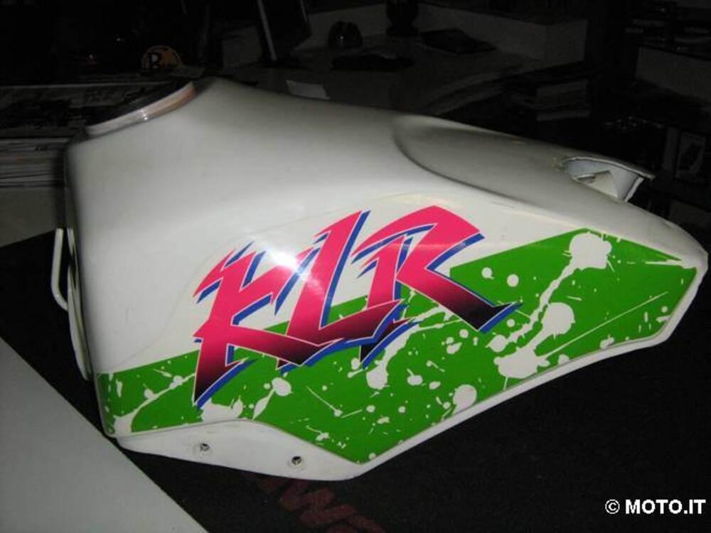 serbatoio KAWASAKI klr 650 1993