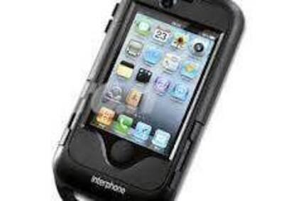 supporto porta iphone Cellular Line SUPPORTO PORTA IPHONE5 - Annuncio 6060412