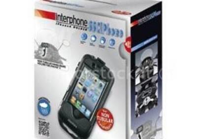 porta iphone Cellular Line PORTA IPHONE 5 PER MANUBRI NON TUBOLARI - Annuncio 6060478