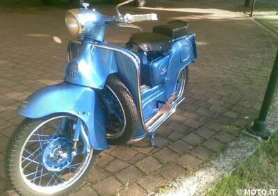 Moto Guzzi Galletto 192 Avviamento elettrico - Annuncio 6098717