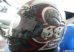 CASCO Suomy SPEC 1R BELLAGIO