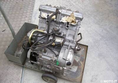 motore yamaha motore yamaha thander cat - Annuncio 6140643