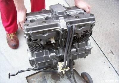 motore Suzuki suzuki bandit - Annuncio 6140645