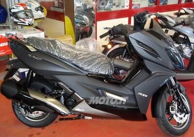 Kymco K-Xct 300i ABS (2012 - 17) - Annuncio 6149497
