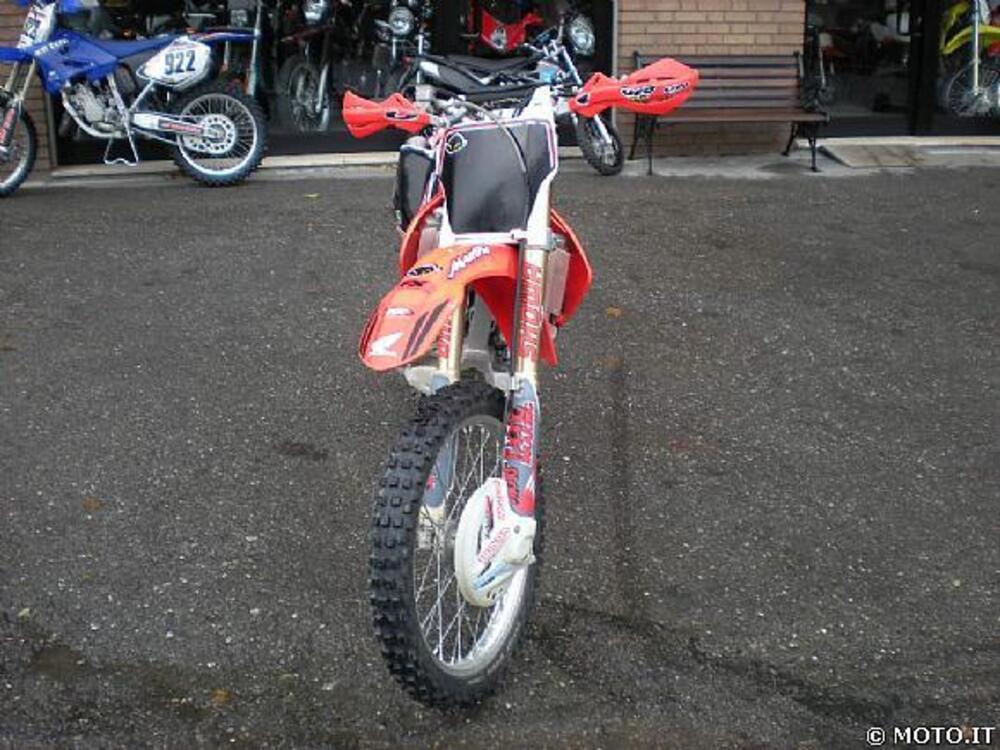 Honda CRF 450 R (2013) (2)