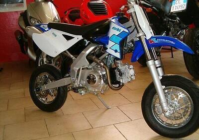 Altre moto o tipologie Pitbike - Annuncio 6101061