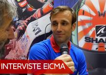 EICMA 2017, Zarco: A Valencia vorrei pensare alla vittoria