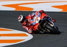 MotoGP 2017. Lorenzo si aggiudica le FP2 a Valencia