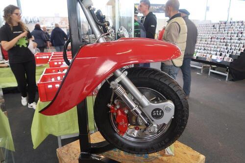 Mostra Scambio di Novegro, le moto in vendita (5)