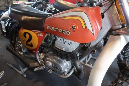 Mostra Scambio di Novegro, le moto in vendita (8)