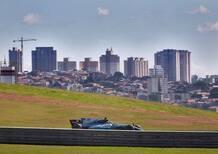 F1, GP Brasile 2017, FP3: Bottas davanti a tutti