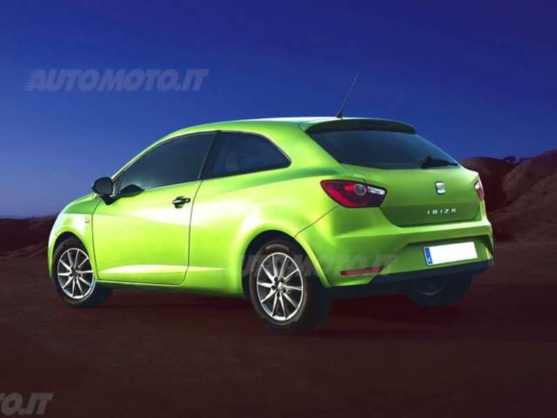 SEAT Ibiza SC 1.2 TDI CR 3 porte Style