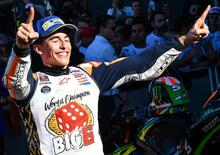 """MotoGP 2017. Márquez: """"Ero stressato, ho cambiato mentalità"""""""