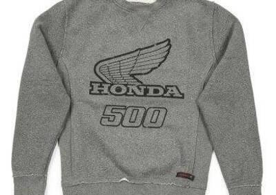 Vintage crew sweat 500 x Honda - Annuncio 6952899