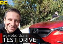 Mazda 6 | Ce l'hanno rubata, l'abbiamo ritrovata e provata! [Video]