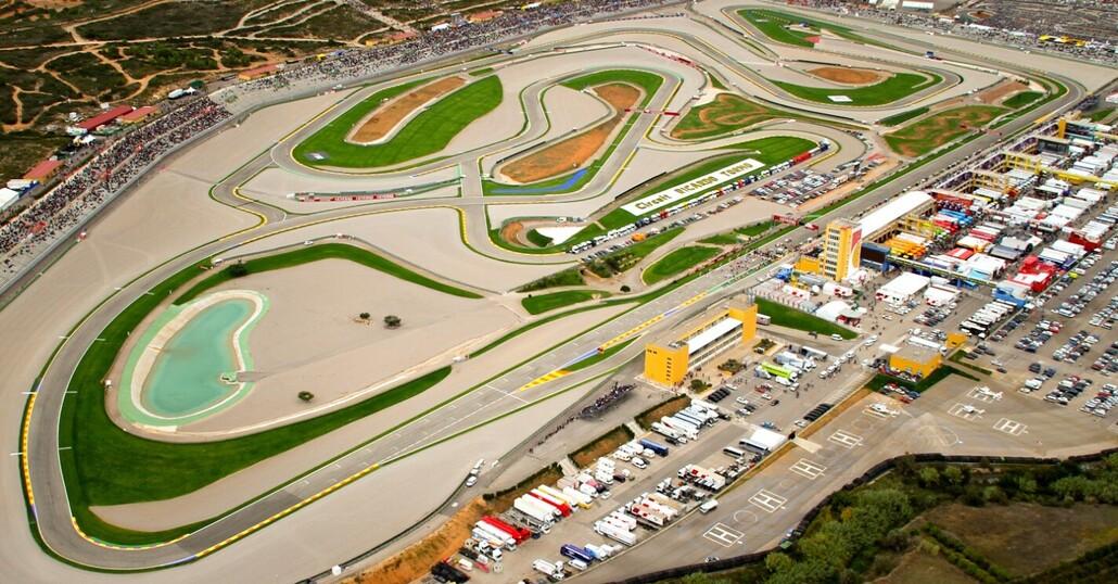 MotoGP, il LIVE dei test 2018 a Valencia