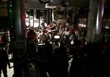 Motorcycles & Rock'n'roll, bella festa!