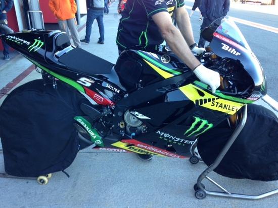MotoGP, il LIVE dei test 2018 a Valencia - MotoGP