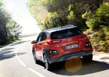 Hyundai Kona: da 14.950 con listino decurtato per il debutto