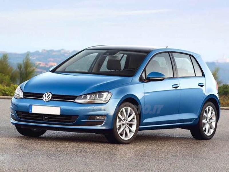Volkswagen Golf 1.2 TSI 105 CV 5p. Comfortline BlueMotion Technology