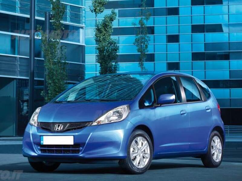 Honda Jazz 14 I Vtec Appeal 102012 122015 Prezzo E Scheda