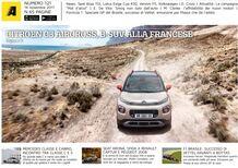 Magazine n°121: scarica e leggi il meglio di Automoto.it