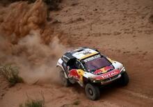 Dakar Experience, con Peugeot e Automoto.it vinci la Dakar 2018 dal vivo