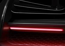 La nuova McLaren Ultimate Series si svela a mezzanotte: il 10 dicembre