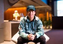 Formula E, Kobayashi debutta a Hong Kong con la Andretti