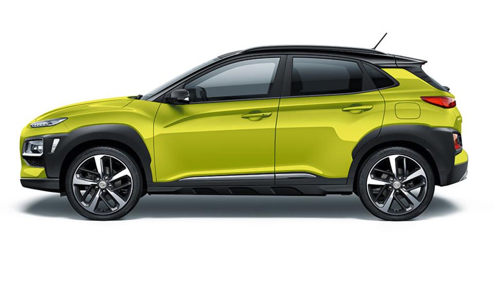 Hyundai Kona EV 64 kWh Exellence (3)