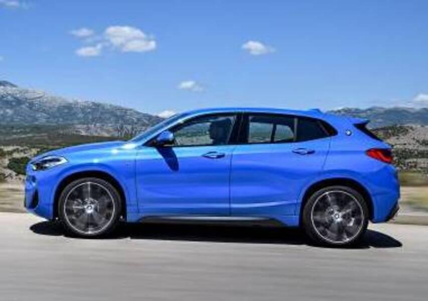 BMW X2 (2)