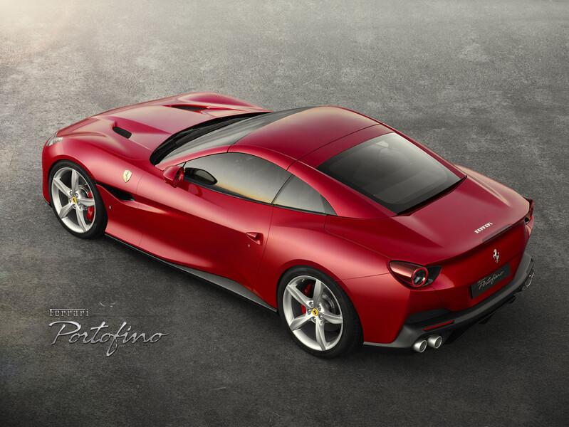 Ferrari Portofino Spider (5)
