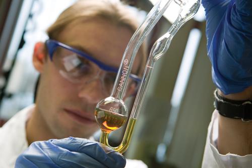 Tecnica e storia: i miglioramenti degli oli (2)