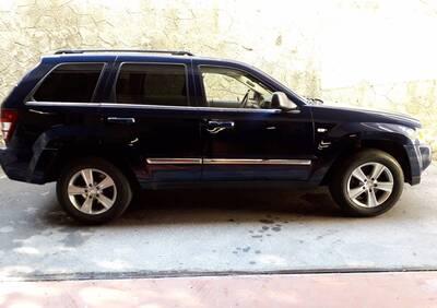 Jeep Grand Cherokee 3.0 V6 CRD Limited del 2006 usata a Genova usata