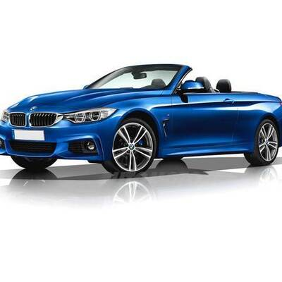bmw serie 4 cabrio 420d msport 01 2014 07 2015 prezzo e scheda tecnica. Black Bedroom Furniture Sets. Home Design Ideas
