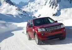 Land Rover Freelander (2006-15)