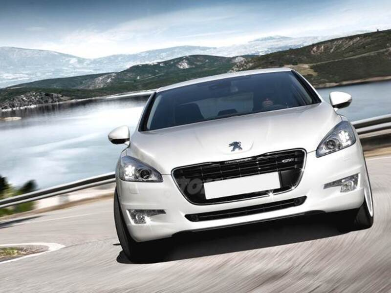 Peugeot 508 150 S&S Business