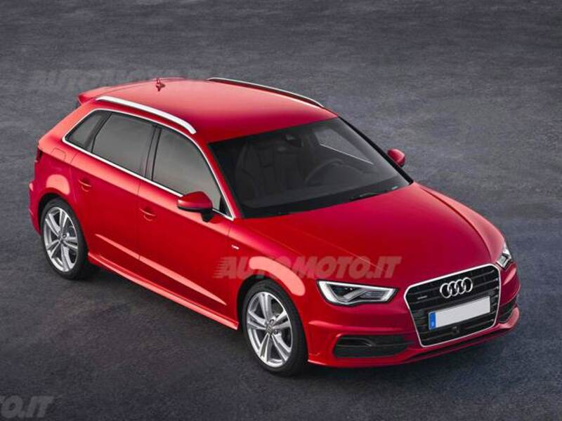 audi a3 sportback 1 6 tdi clean diesel s tronic business. Black Bedroom Furniture Sets. Home Design Ideas