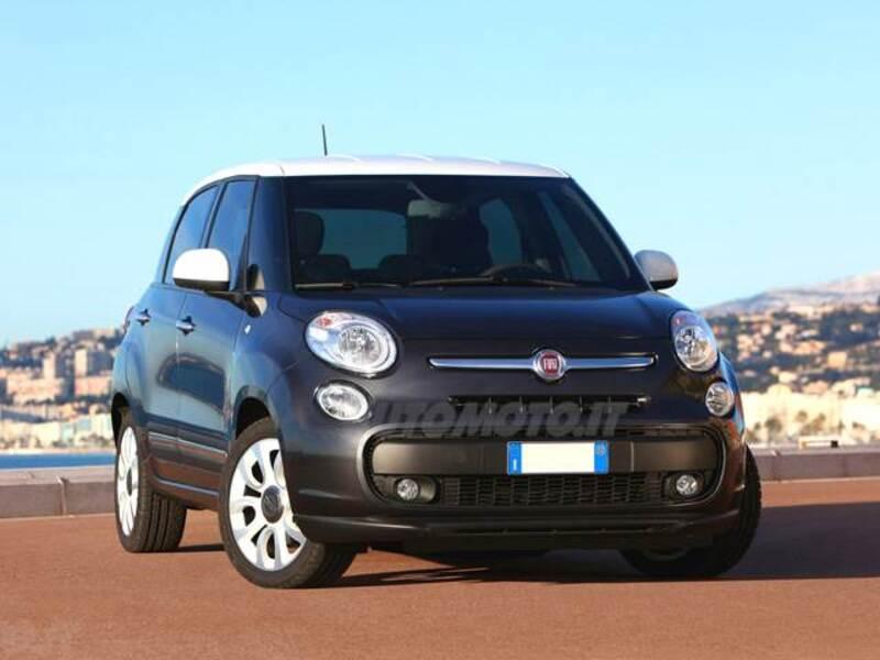 Fiat 500l 0 9 Twinair 105 Cv Beats 02 2014 07 2015 Prezzo E