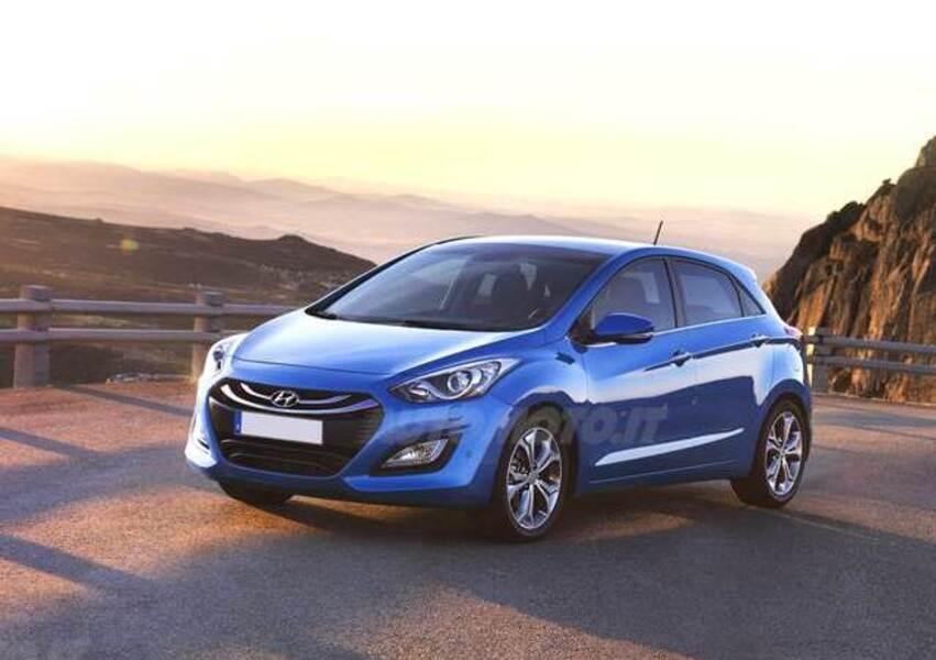 Hyundai i30 1.4 5p. Comfort Plus
