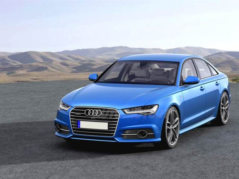 Audi A6 3.0 TFSI 333 CV quattro S tronic (2)