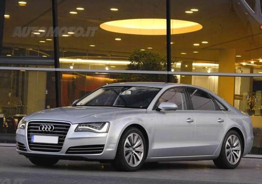 Audi A6 2.0 TDI ultra S tronic Business