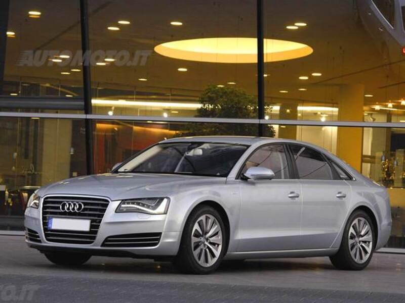 Audi A6 3.0 TDI quattro S tronic Business Plus