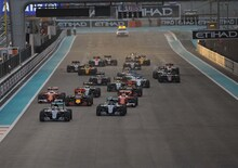 Orari Formula 1 GP Abu Dhabi 2017 diretta Sky e Rai