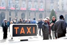 Taxi: oggi sciopero fino alle 22