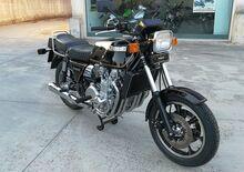 Restaurando fai da te: Kawasaki Z1300, 1982, una passione che unisce