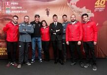 La Dakar 2018. Perù-Bolivia-Argentina, promessa memorabile