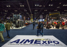 Ride in USA. L'AIMExpo di Orlando