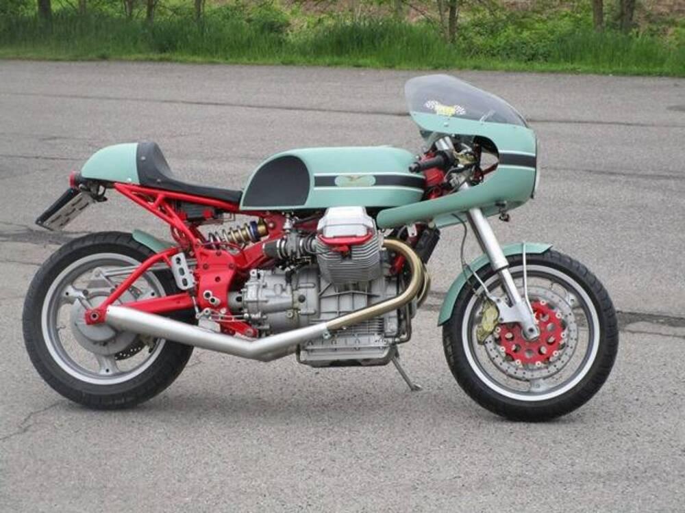 Moto Guzzi V11 Sport (1999 - 02) (2)