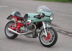 Moto Guzzi V11 Sport (1999 - 02) usata